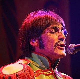 Love The Beatles Pepper John