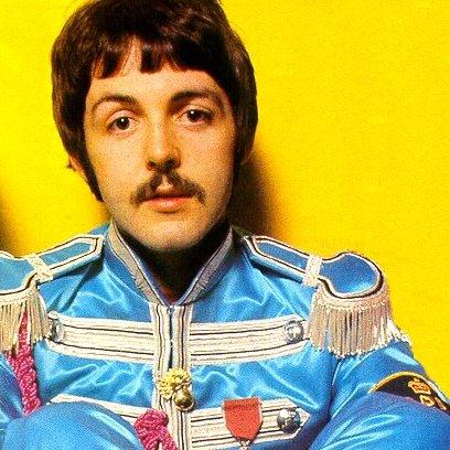 1967 Paul S Sgt Pepper Suit Beatle Style