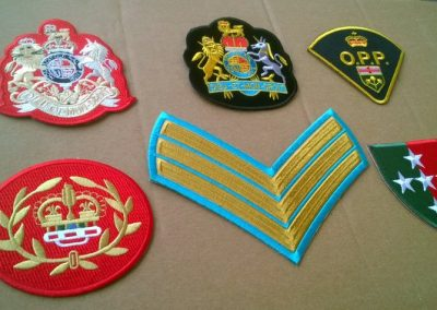 Sgt Pepper Patches