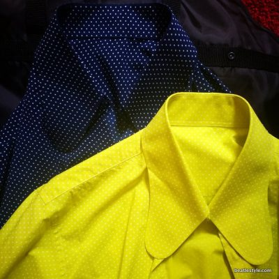 Beatle Style Authentic Tailor Made 1960s Clothing