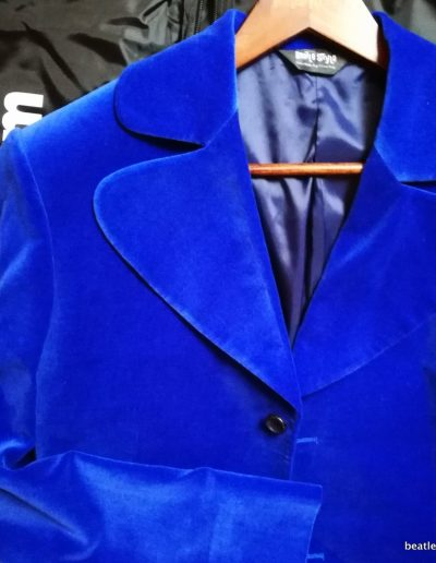 GTAT Tulip Royal Blue 1