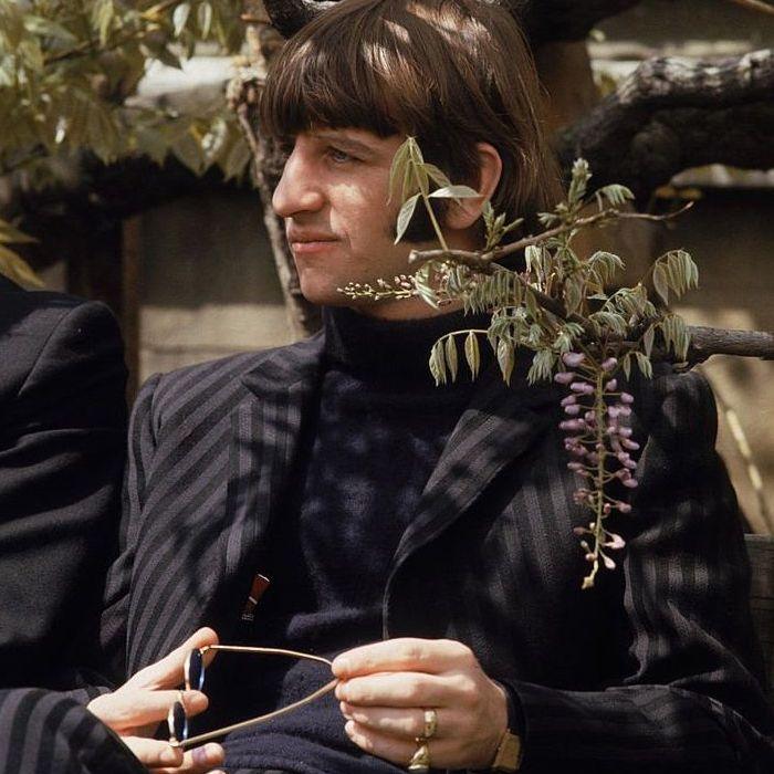 Ringo Paperback Writer Rain 2