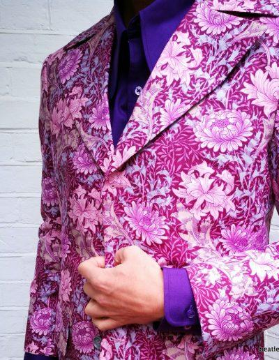 Pink Purple GTAT Sean Oakes